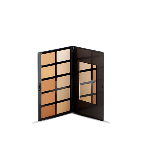 Sacha Foundation Palette L-Medium