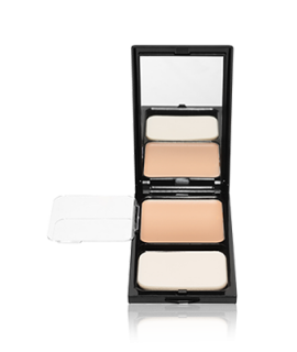 SACHA Buttercup Compact Powder