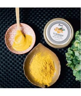 Turmeric & Salt Spa Body Scrub