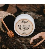 Face Scrub (Coffee & Honey)