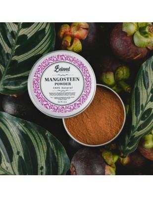 Mangosteen Powder 50g