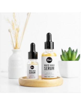 White Gold Serum (30ml) - Scars / Pigmentation