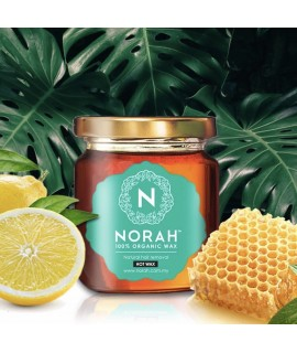 Norah Organic Honey Wax (Hot)