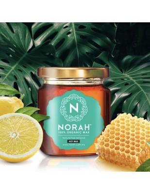 Norah Organic Honey Wax (Cold)