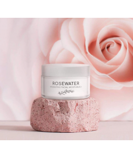 Beloved Rosewater & Hydrating Facial Moisturizer *NEW*