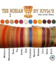 The Nubian 2 Palette by Juvia