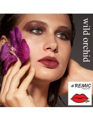 Remic Organic Matt Lipstick - WILD ORCHID