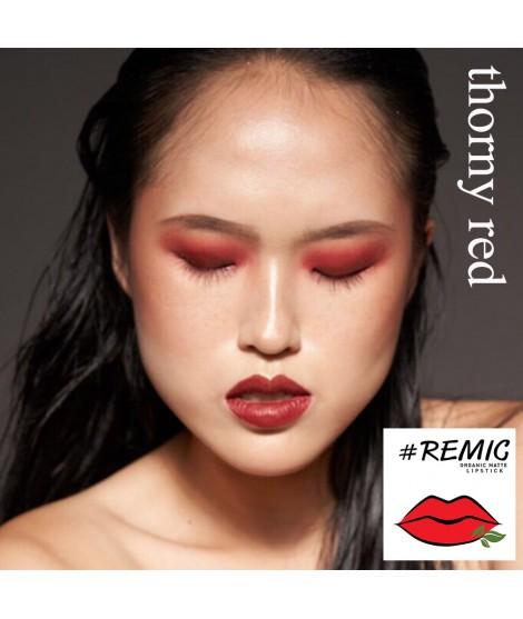 Remic Organic Matt Lipstick